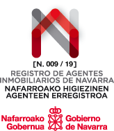 Registro de Agentes Inmobiliarios de Navarra